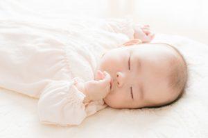 赤ん坊のイメージ