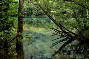 湖イメージ