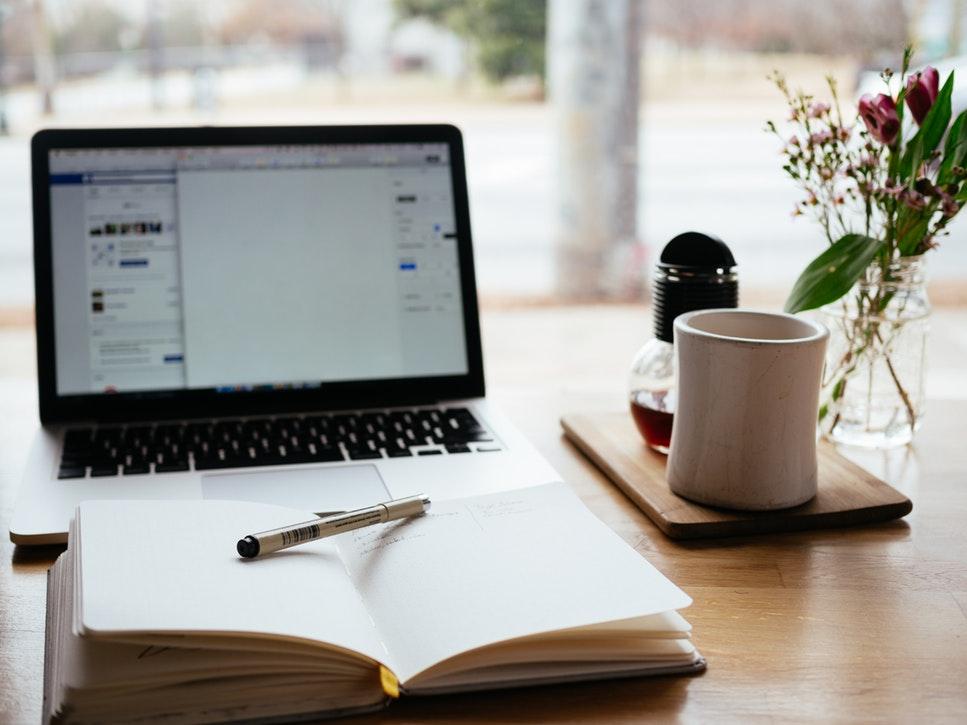 ブログ運営のイメージ