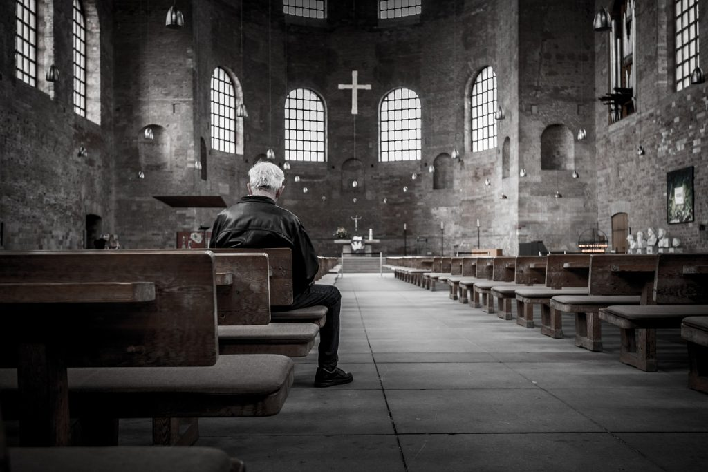 キリスト教のイメージ