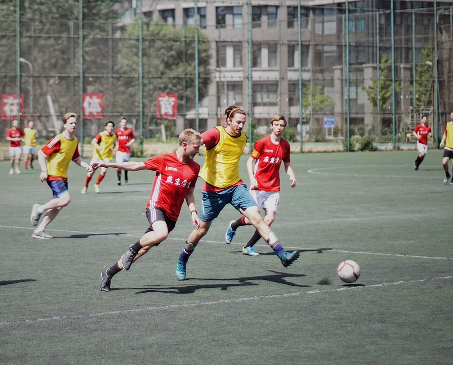 スポーツのイメージ画像