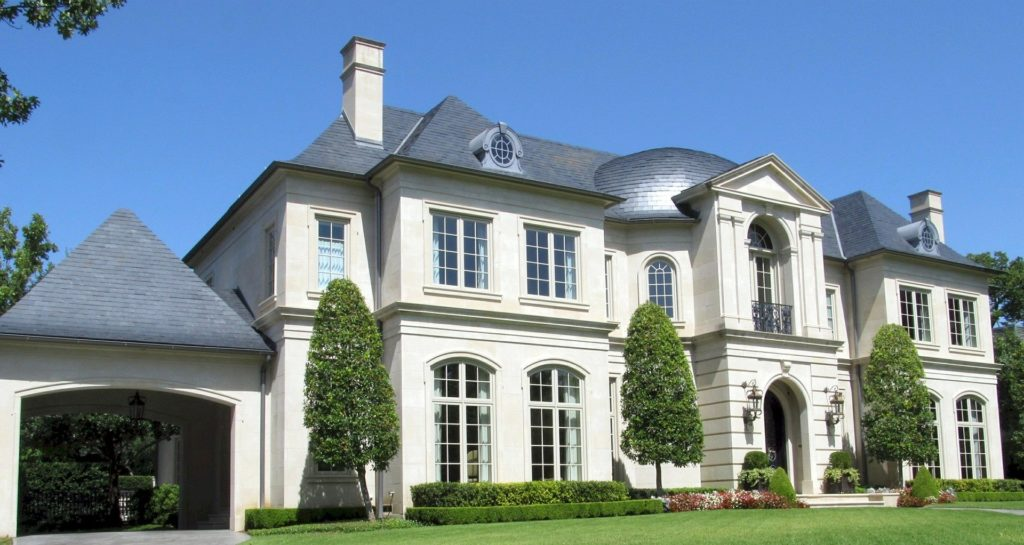 大きな家のイメージ